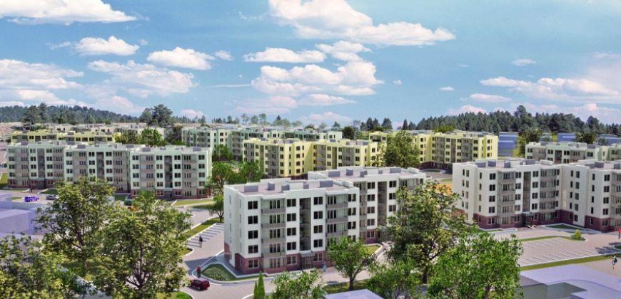 Так выглядит Жилой комплекс Современник - #1338677603