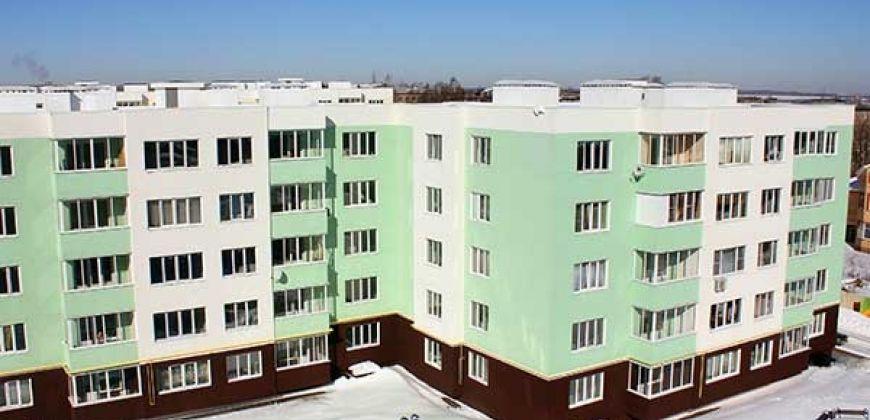 Так выглядит Жилой комплекс Современник - #369545828