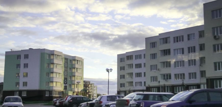 Так выглядит Жилой комплекс Современник - #1010718155