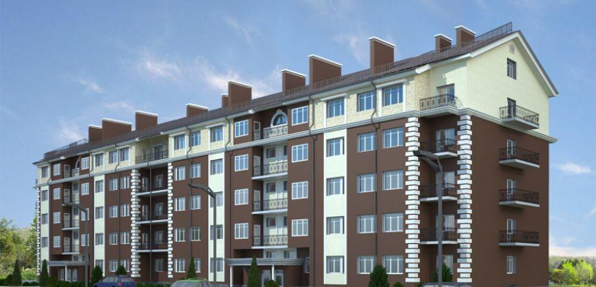 Так выглядит Жилой комплекс Спасское - #1881166051