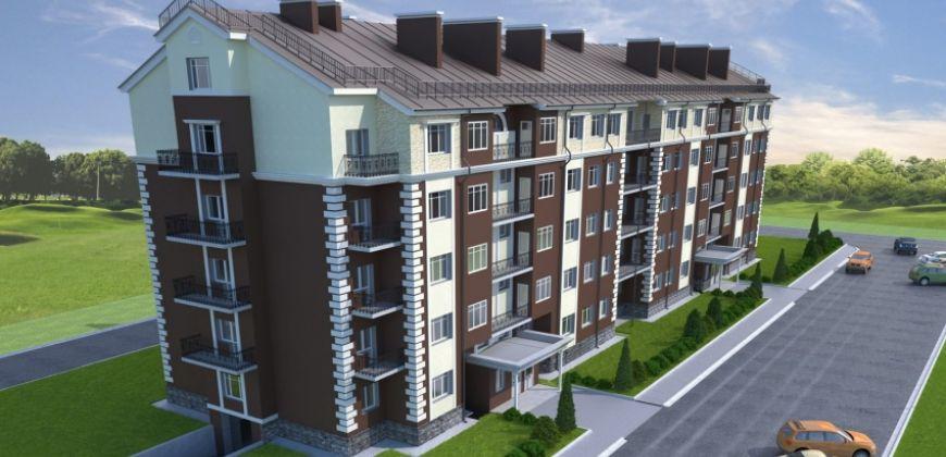 Так выглядит Жилой комплекс Спасское - #180074977