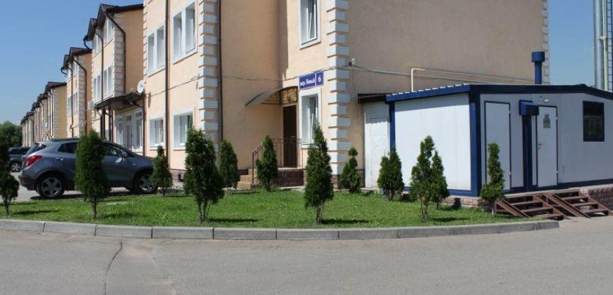 Так выглядит Жилой комплекс Спасское - #308735705