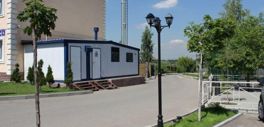 Так выглядит Жилой комплекс Спасское - #281926756