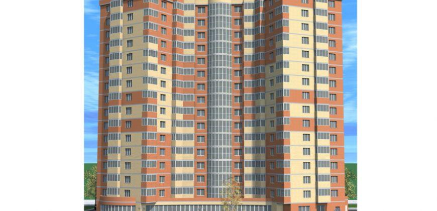Так выглядит Жилой комплекс Спутник (МФК Практик) - #724914902