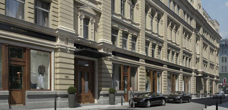 Так выглядит Жилой комплекс St. Nickolas (Никольская) - #894319611