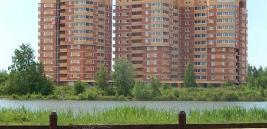 Так выглядит Жилой комплекс Стахановский - #1598737169