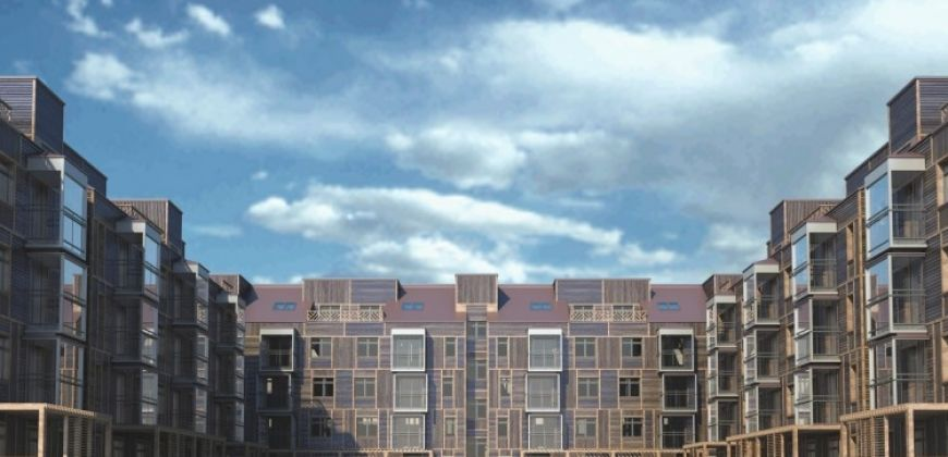 Так выглядит Жилой комплекс Староселье - #1710516832