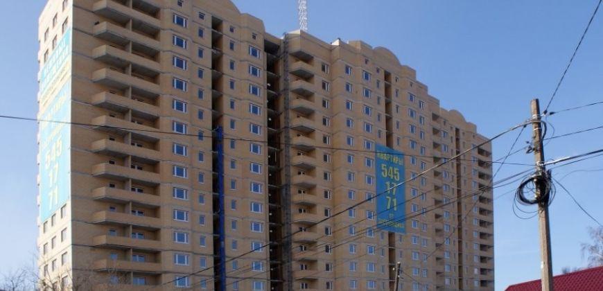 Так выглядит Жилой комплекс Старосходненский - #1043620213