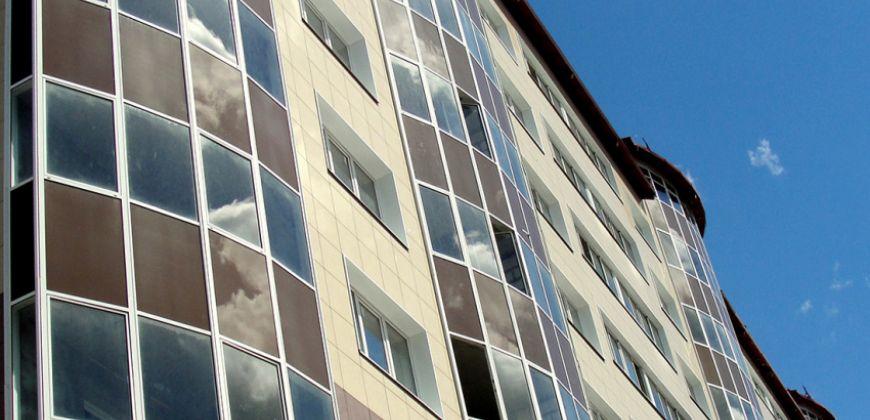 Так выглядит Жилой комплекс Старый город - #1791362742