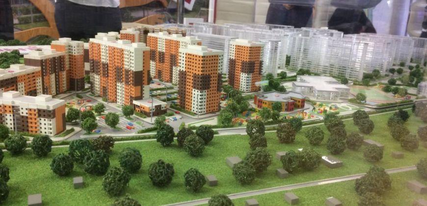 Так выглядит Жилой комплекс Столичный - #1949983244