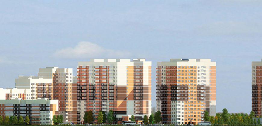 Так выглядит Жилой комплекс Столичный - #1772112152