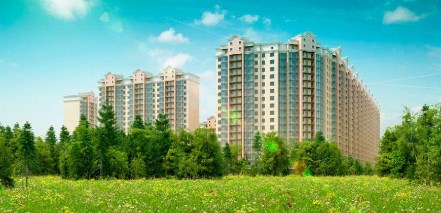 Так выглядит Жилой комплекс Стрешнево - #1867855194