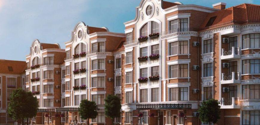 Так выглядит Жилой комплекс Суханово парк - #1411782060