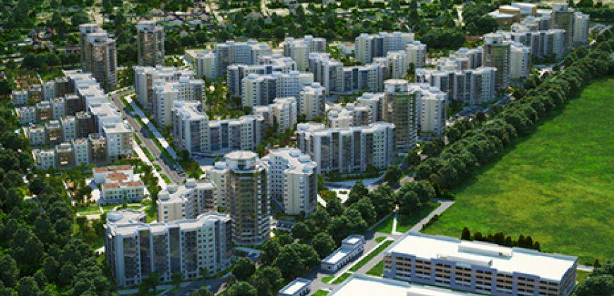 Так выглядит Жилой комплекс Сухановская слобода - #879123285