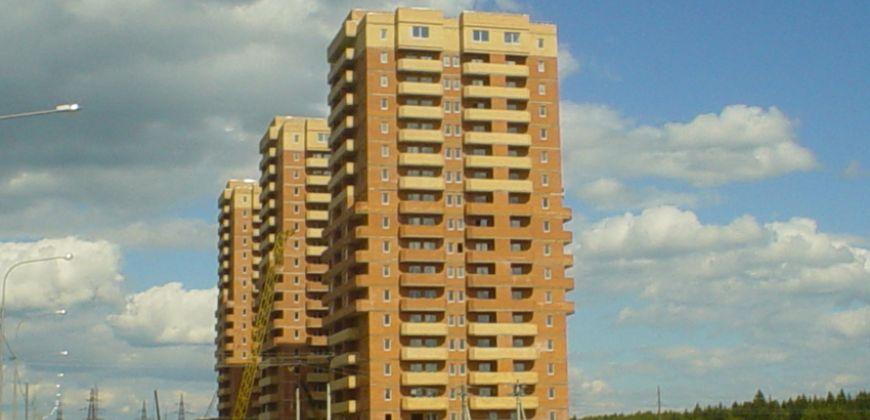 Так выглядит Жилой комплекс Супонево - #1326479562