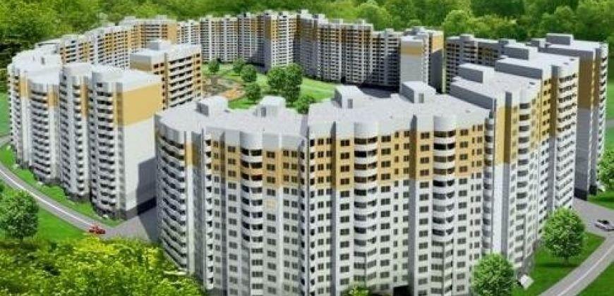 Так выглядит Жилой комплекс Светлый Город - #679970827