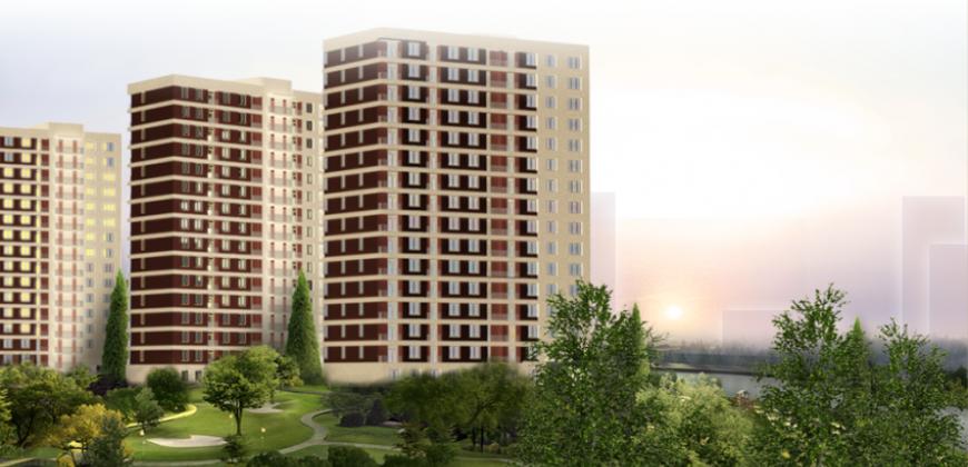 Так выглядит Жилой комплекс Светолюбово - #185142178