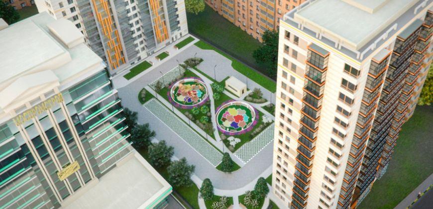 Так выглядит Жилой комплекс Свой - #1408093838