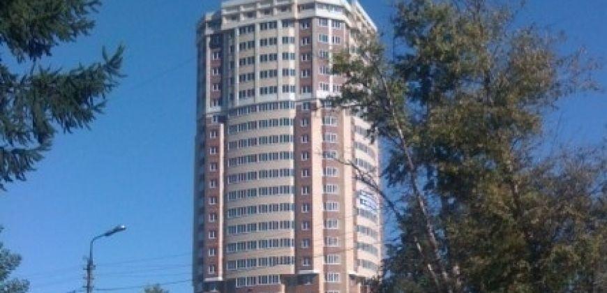 Так выглядит Жилой комплекс Таисия - #1787910165