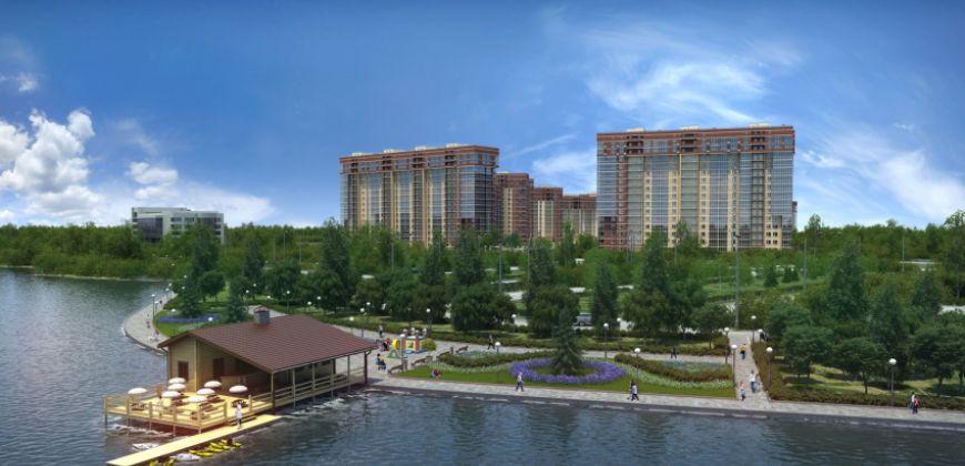 Так выглядит Жилой комплекс Татьянин Парк - #1026354741