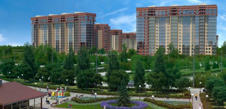 Так выглядит Жилой комплекс Татьянин Парк - #567169939