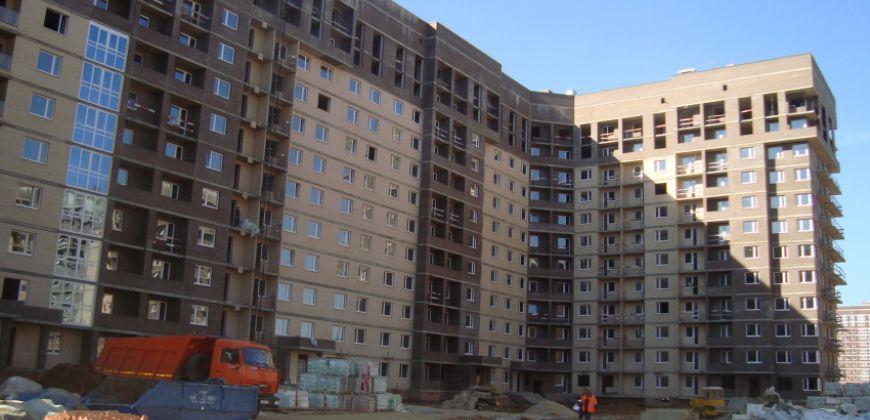 Так выглядит Жилой комплекс Татьянин Парк - #226522769