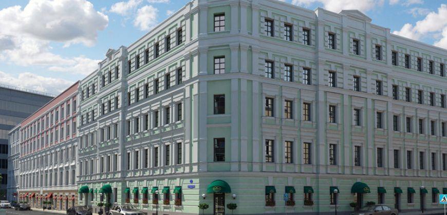 Так выглядит Жилой комплекс Театральный дом - #264244920
