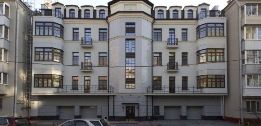 Так выглядит Жилой комплекс The Pleasant House (Добрынинский) - #1905679519