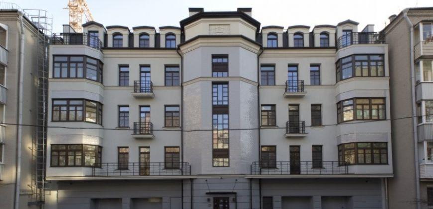 Так выглядит Жилой комплекс The Pleasant House (Добрынинский) - #1400126066