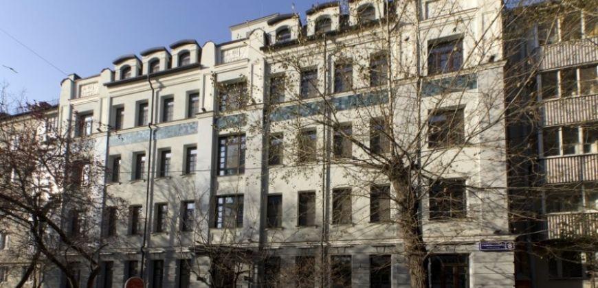 Так выглядит Жилой комплекс The Pleasant House (Добрынинский) - #1483856419