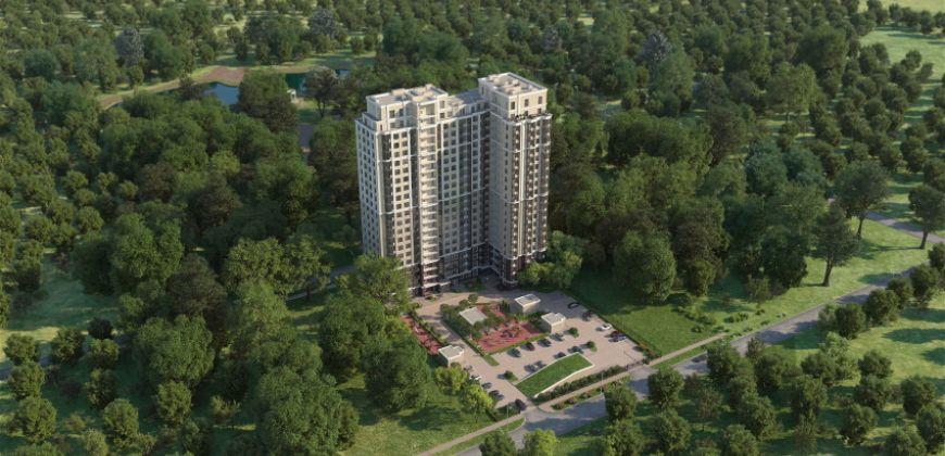 Так выглядит Жилой комплекс Тимирязев парк - #22708788