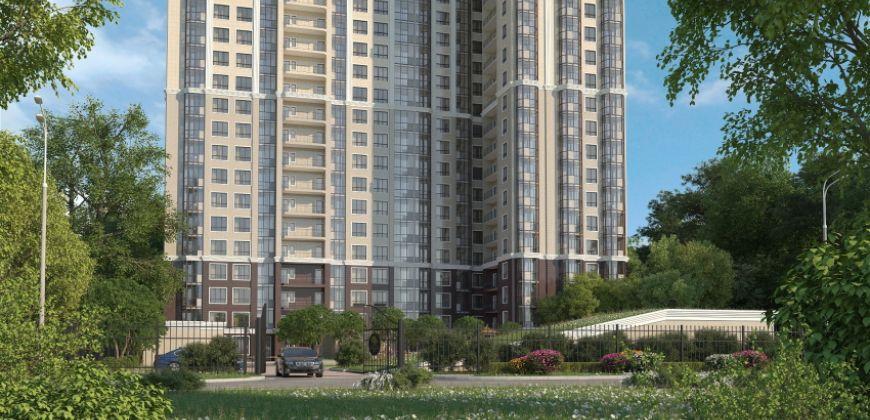 Так выглядит Жилой комплекс Тимирязев парк - #361682469