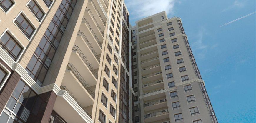 Так выглядит Жилой комплекс Тимирязев парк - #332420188