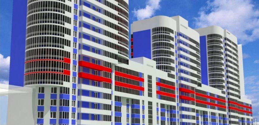 Так выглядит Жилой комплекс Триколор - #2092123832
