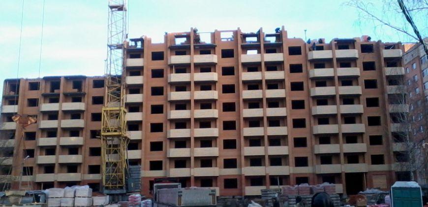 Так выглядит Жилой комплекс Трио - #1515061720