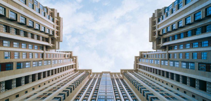 Так выглядит Жилой комплекс Триумф Палас - #905098995