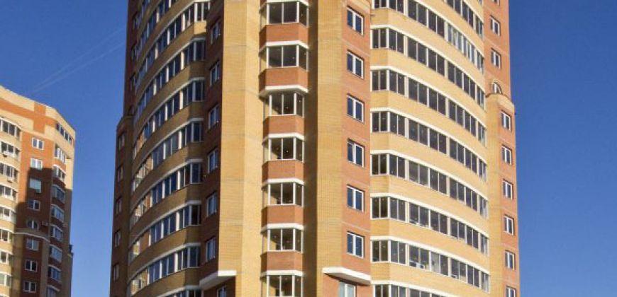 Так выглядит Жилой комплекс Триумф - #1179989159