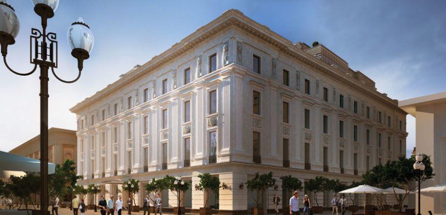 Так выглядит Клубный дом Turandot Residences (Турандот Резиденс) - #1095681584