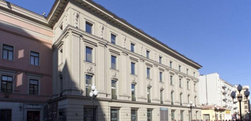 Так выглядит Клубный дом Turandot Residences (Турандот Резиденс) - #1610647769