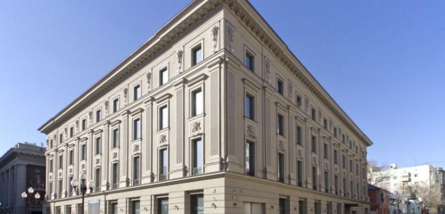 Так выглядит Клубный дом Turandot Residences (Турандот Резиденс) - #780109583