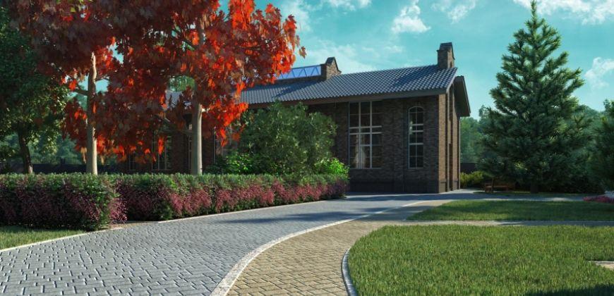 Так выглядит Жилой комплекс Tweed park (Твид парк) - #577860950