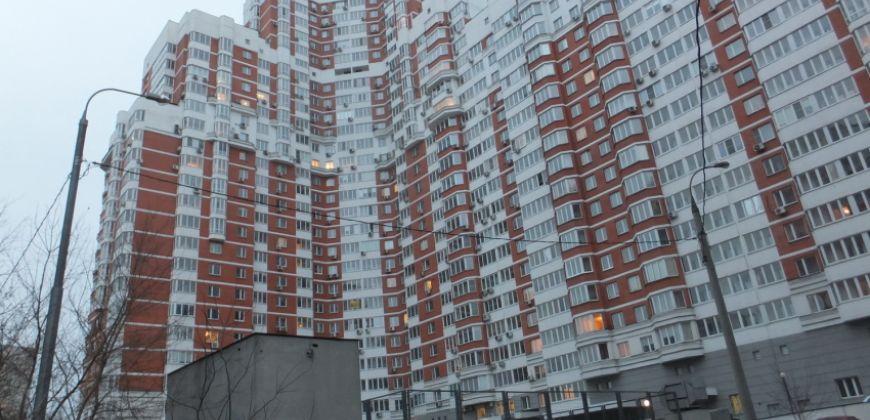 Так выглядит Жилой комплекс ул. Генерала Глаголева, вл. 17-19 - #728008320