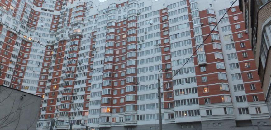 Так выглядит Жилой комплекс ул. Генерала Глаголева, вл. 17-19 - #1313301126