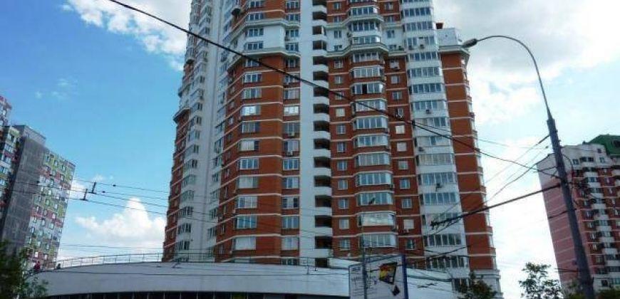 Так выглядит Жилой комплекс ул. Генерала Глаголева, вл. 17-19 - #718292023