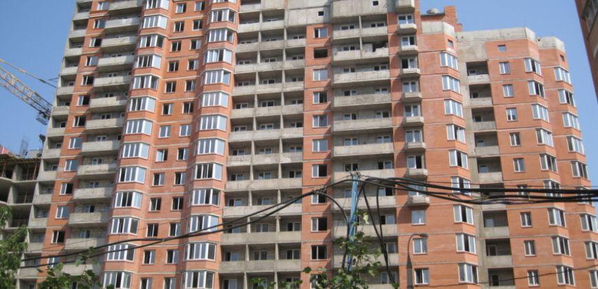 Так выглядит Жилой комплекс ул. Генерала Глаголева, вл. 17-19 - #1931649073