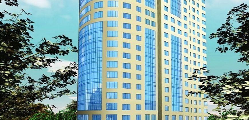 Так выглядит Жилой комплекс ул. Победы, д. 15А - #441744981