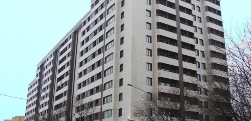 Так выглядит Жилой комплекс ул. Вавилова, вл. 81А - #1030841153