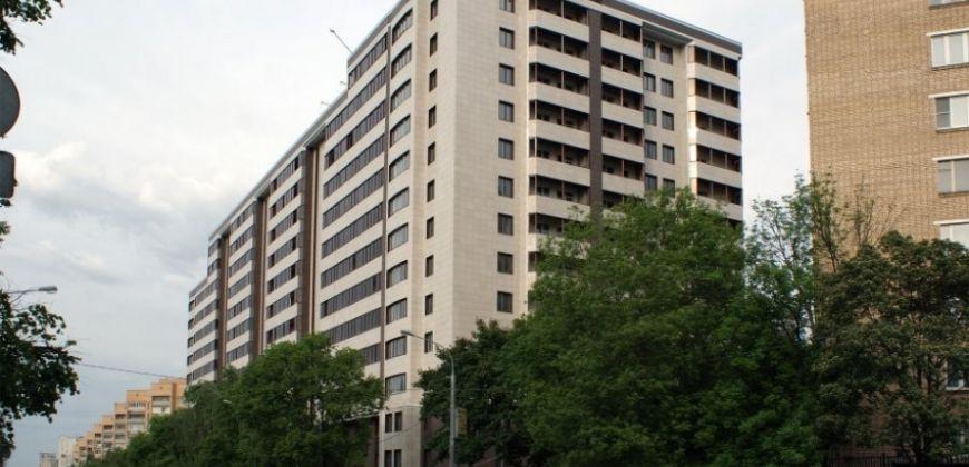 Так выглядит Жилой комплекс ул. Вавилова, вл. 81А - #1280134750