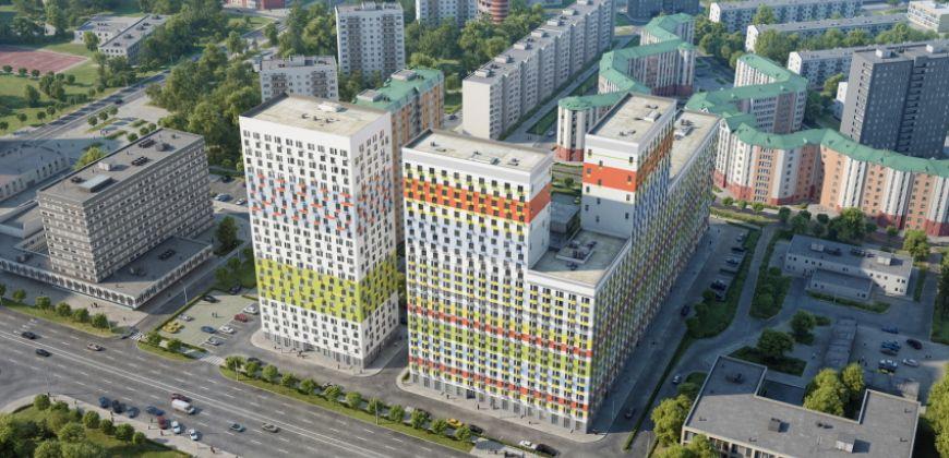 Так выглядит Жилой комплекс ул. Ярцевская, 24 - #706650965