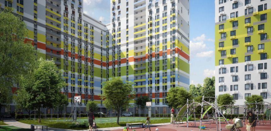 Так выглядит Жилой комплекс ул. Ярцевская, 24 - #1165513970